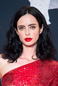 Primary photo for Krysten Ritter