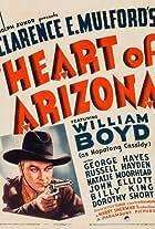 Heart of Arizona