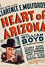 Heart of Arizona (1938) Poster