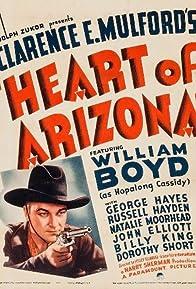 Primary photo for Heart of Arizona