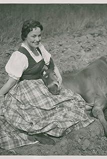 Ingrid Backlin Picture