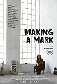 Making a Mark Poster