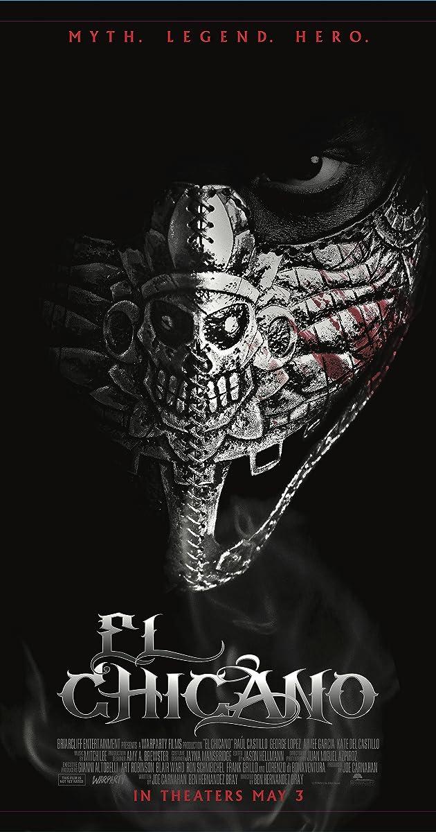 Watch Full HD Movie El Chicano (2018)