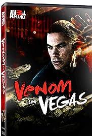 Venom in Vegas Poster