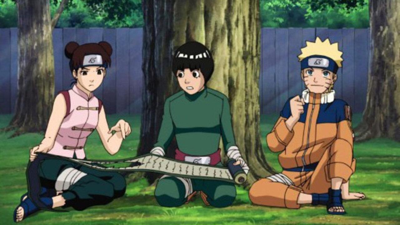 Naruto Shippuden 4th Great Ninja War Episodes | Komik terbaru