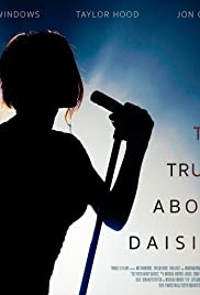 The Truth About Daisies Poster
