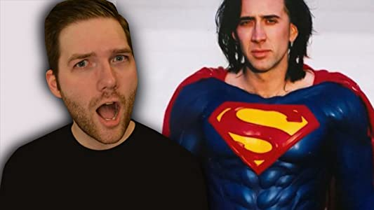 Chris Stuckmann Movie Reviews: The Death of :Superman Lives:: What Happened?