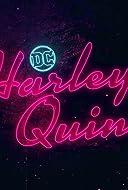 Harley Quinn TV Series 2019