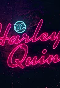 Primary photo for Harley Quinn