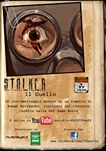 S.T.A.L.K.E.R: The Duel full movie hd download