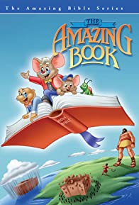 Primary photo for The Bible: The Amazing Book