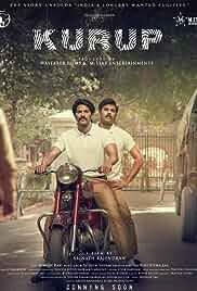 Kurup (2021) HDRip malayalam Full Movie Watch Online Free MovieRulz