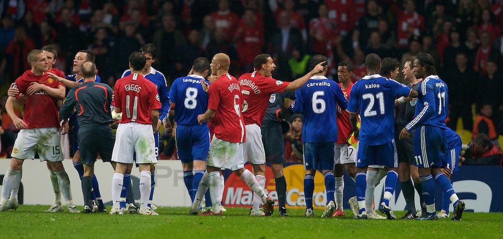 2007 2008 Uefa Champions League Tv Series 2007 2008 Photo Gallery Imdb