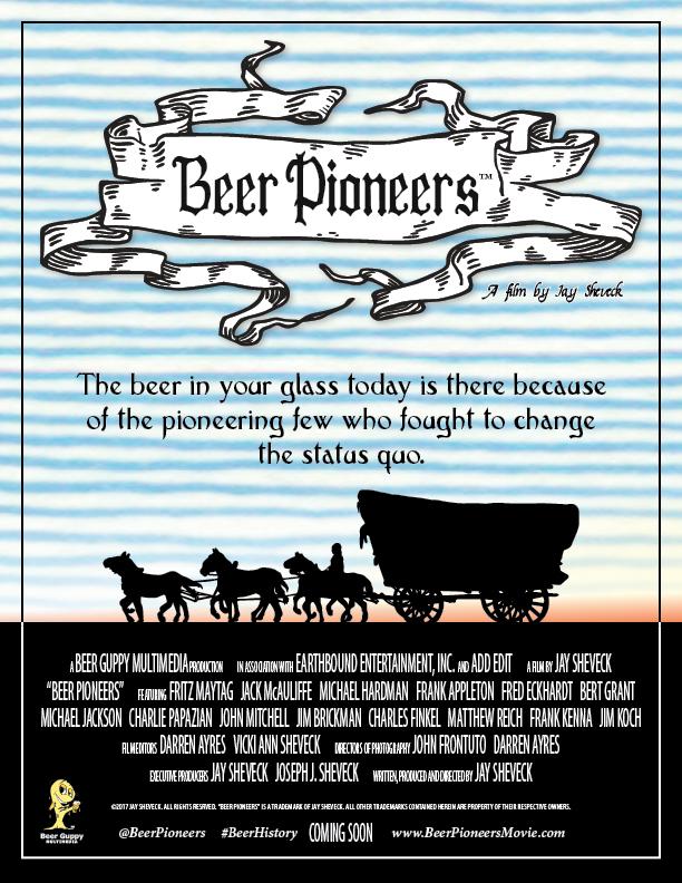 Beer Pioneers (2020)