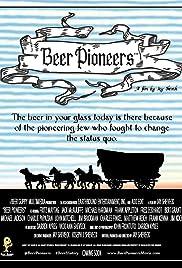 Beer Pioneers Poster