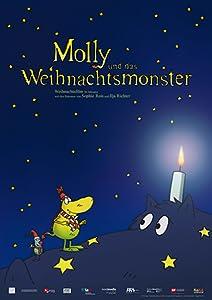 Full hd 1080p movie trailer download Molly und das Weihnachtsmonster Germany [BDRip]