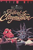 Festival of Claymation