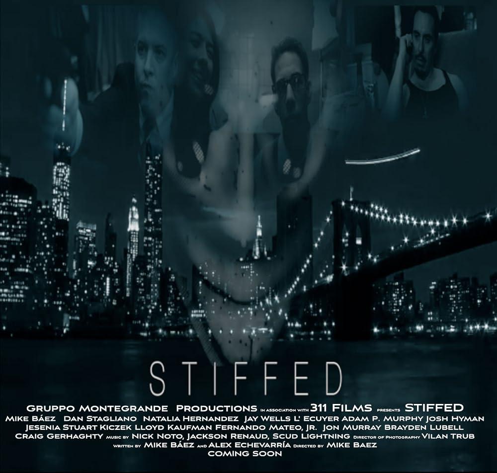 Stiffed 2016