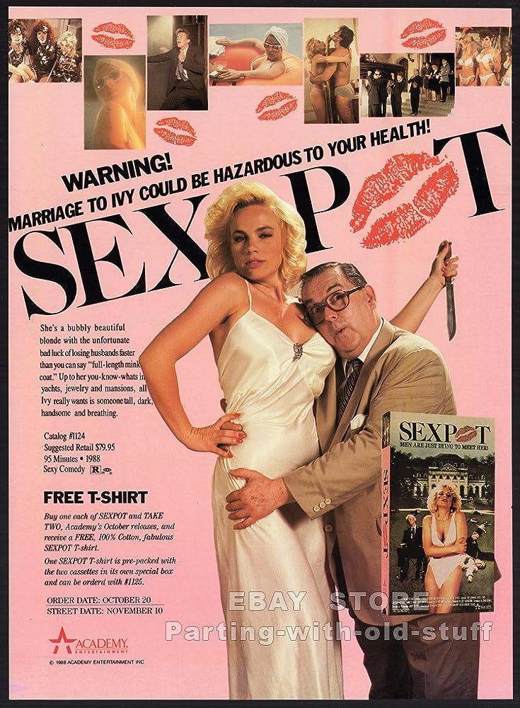 Sex Pot Full Movie