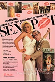 Sexpot (1990) Poster - Movie Forum, Cast, Reviews