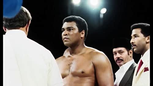 """Explore Muhammad Ali's greatest triumphs and comeback in """"What's My Name: Muhammad Ali."""""""