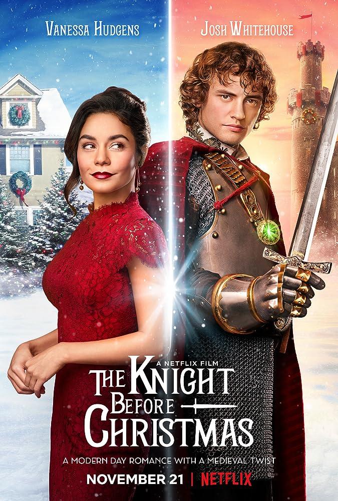 فيلم The Knight Before Christmas مترجم