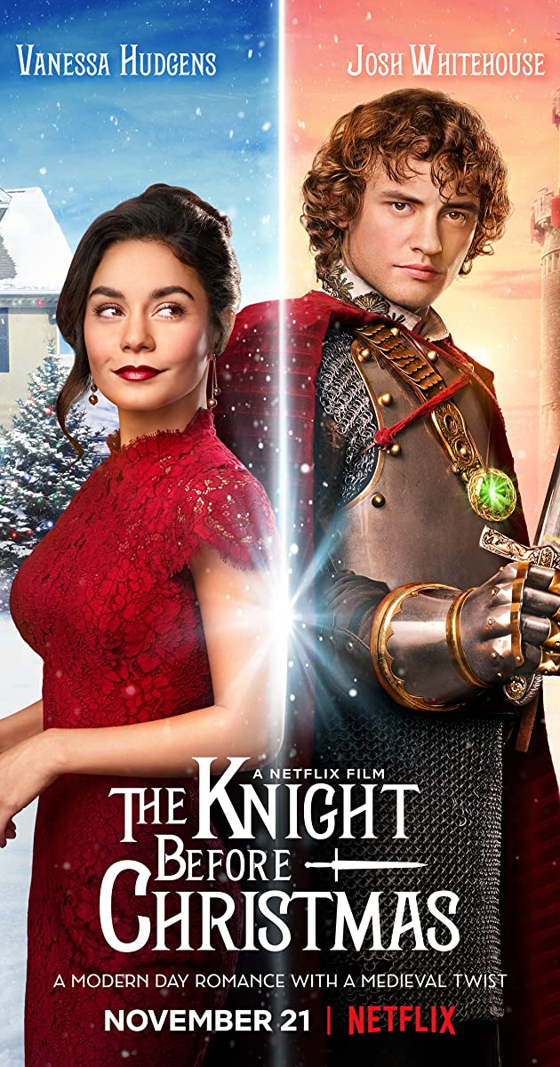 The Knight Before Christmas (0)