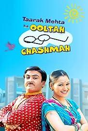 Taarak Mehta Ka Ooltah Chashmah : TMKOC Hindi TV Show WEBRip | GDRive | Episodes [1-500]