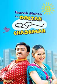 Primary photo for Taarak Mehta Ka Ooltah Chashmah
