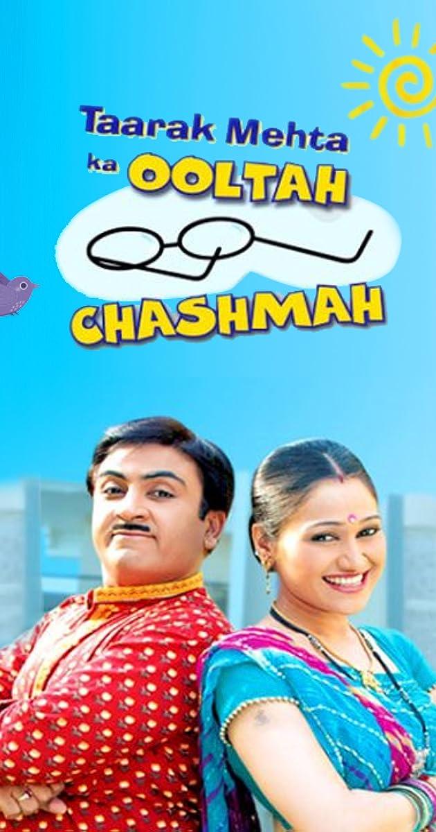 Taarak Mehta Ka Ooltah Chashmah (TV Series 2008– ) - Full