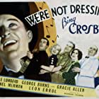 Bing Crosby, Carole Lombard, Ray Milland, Gracie Allen, George Burns, and Ethel Merman in We're Not Dressing (1934)