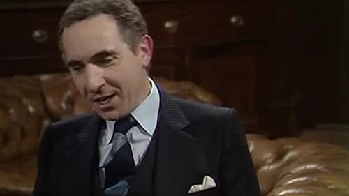 Yes Minister (German Trailer)