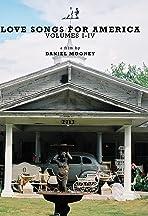Love Songs for America; Volumes 1-4