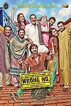 Wrong No. (2015) Poster