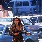 Elizabeth Hurley in Dangerous Ground (1997)