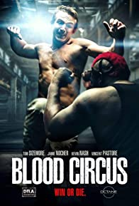 Primary photo for Blood Circus
