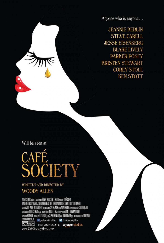 Image result for Café society