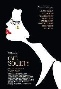 Primary photo for Café Society