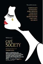 Café Society (2016) ONLINE SEHEN