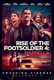 Rise of the Footsoldier: The Heist