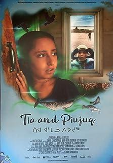 Tia and Piujuq (2018)