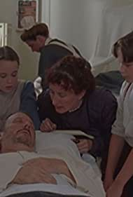 Mary-Colin Chisholm, Denny Doherty, Elliot Page, and Alex Wrathell in Pit Pony (1999)