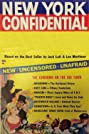 New York Confidential (1959) Poster