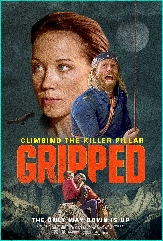 Gripped: Climbing the Killer Pillar hd on soap2day