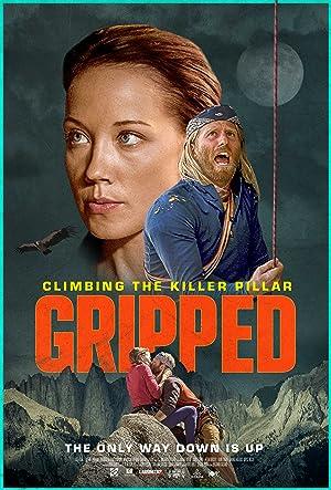 Where to stream Gripped: Climbing the Killer Pillar