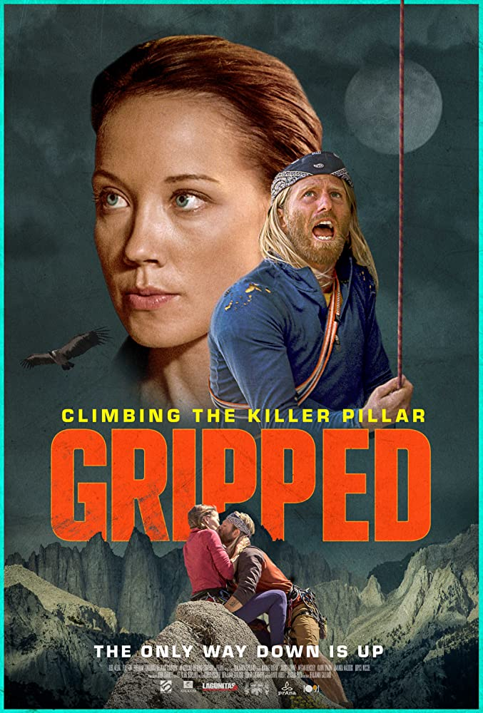 Gripped 2020 English 282MB HDRip Download