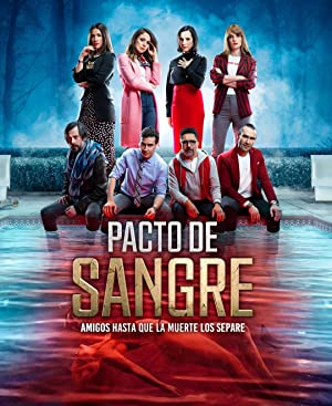 Where to stream Pacto de Sangre