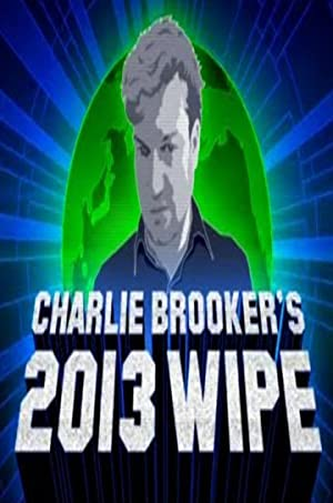 Charlie Brooker's 2013 Wipe (2013)
