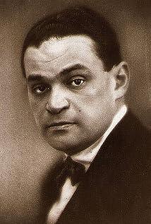 Fritz Kortner Picture