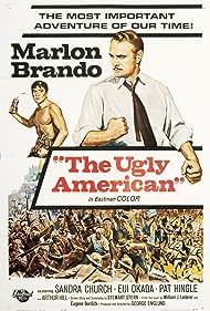 Marlon Brando in The Ugly American (1963)